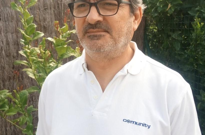 Xosé Gabriel Vázquez