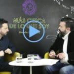 LetraConversa 10: 'Más cerca de lo que soy' de Ramón Campillos.