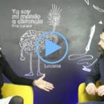 LetraConversa 13: 'Yo soy mi mando a distancia' de Pilar Salazar