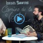 LetraConversa 6: 'Camino de la verdad' de Isabel Santos.