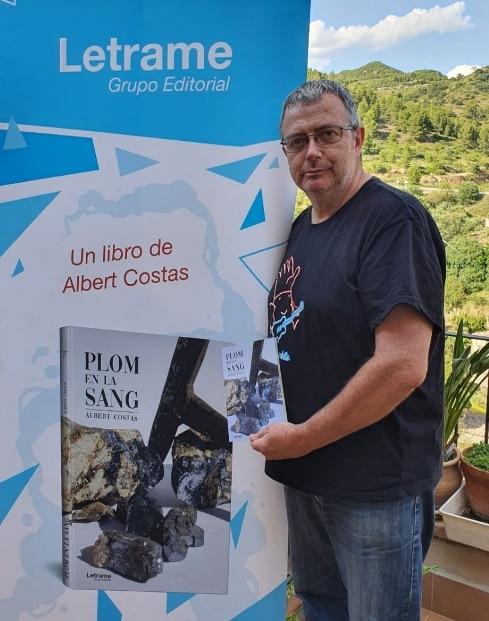 Autor Letrame Grupo Editoirla