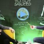 LetraConversa 14: 'Yo soy sanjeed' de Fernando Altamirano.