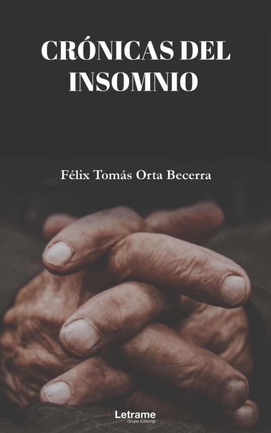 Crónicas del insomnio