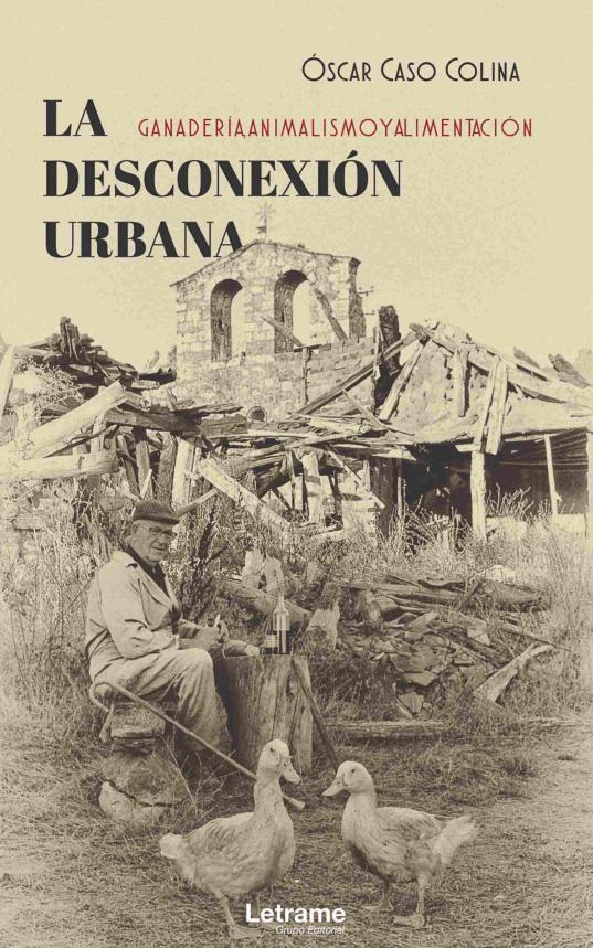 La desconexión Urbana