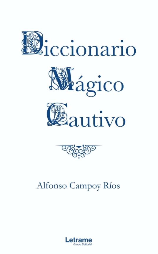 diccionario magico
